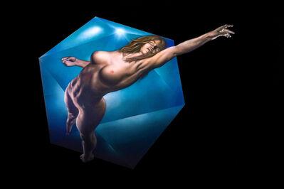 Giampiero Abate, 'Icosaedro', 2019