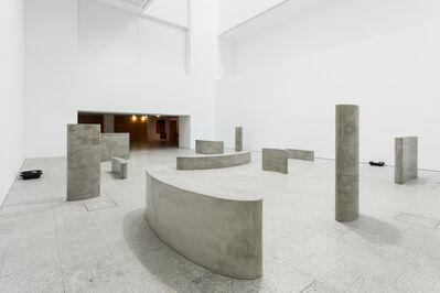 Pedro Barateiro, 'Rumor (Workers)', 2015