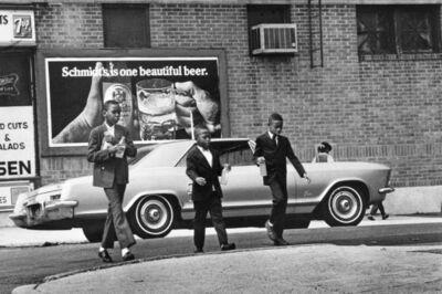 Roger Ballen, 'Homebound, New York', 1969