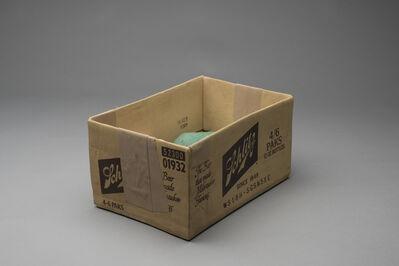 Viktor Spinski, 'Schlitz Box', 1990s