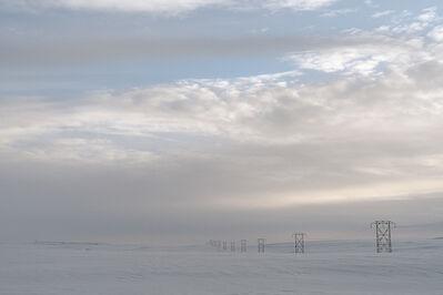 Jessica Cantlin, 'Tundra', 2019