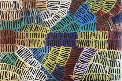 Minnie Pwerle, 'Awelye', 2006