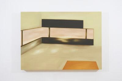 Raija Malka, 'Hotel Room', 2015