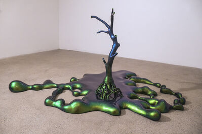 Dean Snyder, 'FinalFreeze', 2014