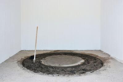 Emanuel Tovar, 'Vocablo infinito', 2018