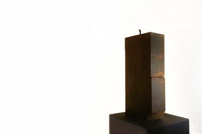 Gianni Lucchesi, 'Introspezione', 2019