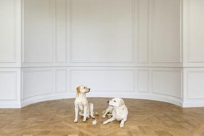 Maurizio Cattelan, 'Untitled', 2007