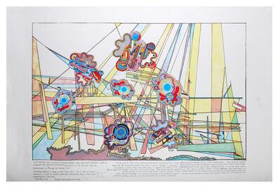 Eduardo Paolozzi, 'Untitled'