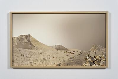 Joe Sola, 'Desert', 2020