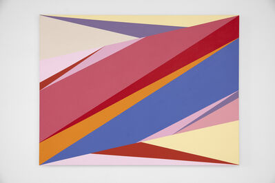 Odili Donald Odita, 'Future Past', 2019