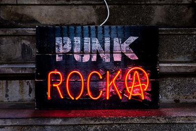 Mark Sloper, 'Punk Rocka '