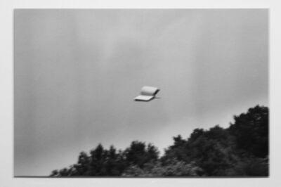 Peter Wüthrich, 'Libro che vola', 2000