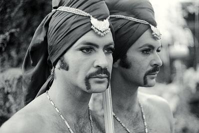 Tosh Carrillo, 'Arthur', ca. 1970