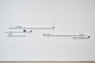 Soyoung Chung, '29.5 days', 2021