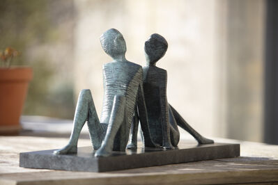 Terence Coventry, 'Couple III', 2010