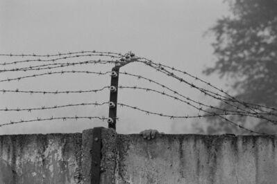James Nachtwey, 'Berlin, West Germany 1989', 1989