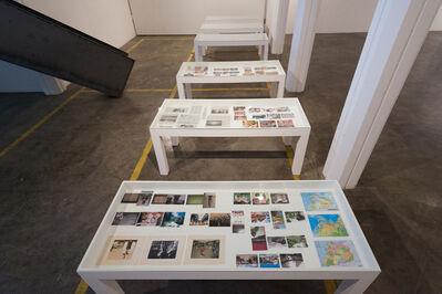 Antoni Muntadas, 'On Translation: Fragments', 2014