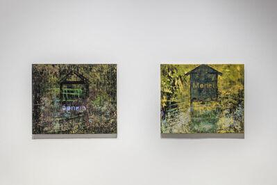 Geraldine Javier, 'Claude & Monet', 2017