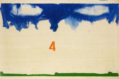 Mario Schifano, 'Paesaggio anemico (Anemic landscape)', 1979-1980