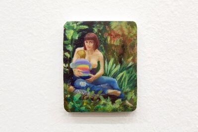Oana Farcas, 'miniature', 2016