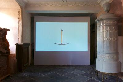 Jan Kiefer, 'Lift', 2014