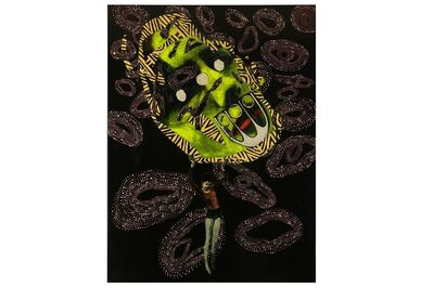 Judith Supine, 'Xochitl', 2009