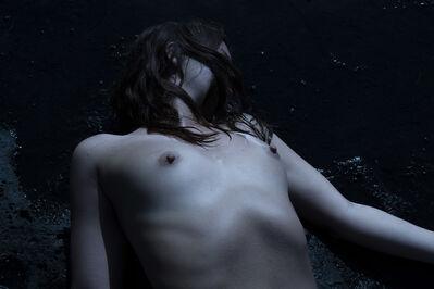 Geistė Kinčinaitytė, 'Untitled (Shore)', 2019 -2020