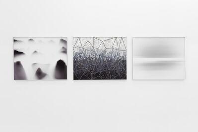 Abdus Salaam, 'Mountains Softening + The Space Between + Ocean Deep', 2019