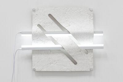 Dana Hemenway, 'Untitled (Light Weave No. 1)', 2019