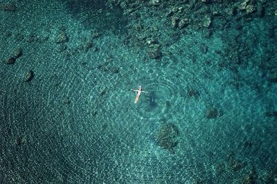 David Drebin, 'Floating Dreams', 2016
