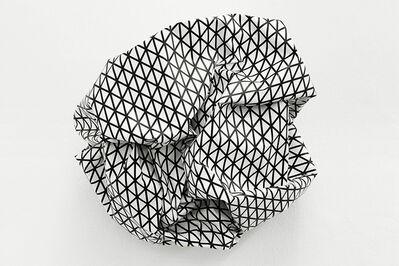 Esther Stocker, 'Ohne Titel / Untitled', 2016