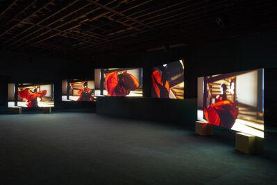 Isaac Julien, 'Lina Bo Bardi – A Marvellous Entanglement', 2019