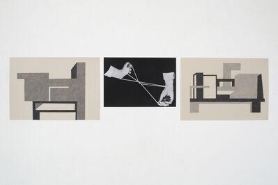 Nathalie Du Pasquier, 'Les Jeux de Mains #2', 2020