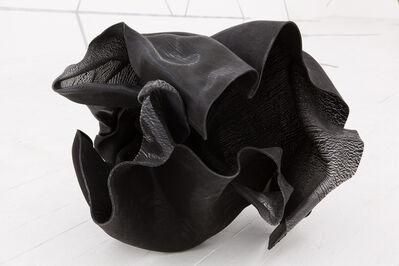 Paul Schwer, '03-03/15 (black bundle)', 2015