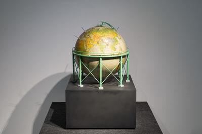 Bunpei Kado, 'Gas Globe', 2016