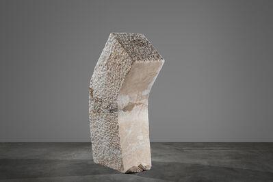 Alex Seton, 'At the Foot of the Plinth', 2021