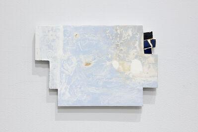 Ana Tiscornia, 'Behind the Baby Blue', 2019