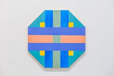 Anton Ginzburg, 'ORRA_2A_08', 2017