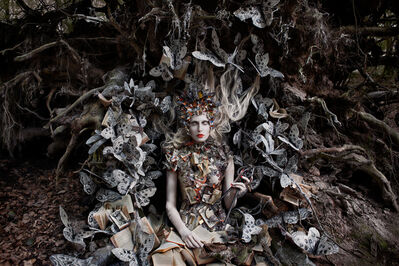 Kirsty Mitchell, 'The Last Door of Autumn', 2012