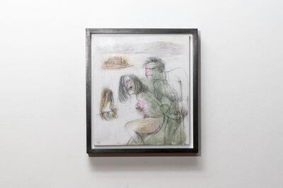 Marcelle Hanselaar, 'Drawing 68', 2016