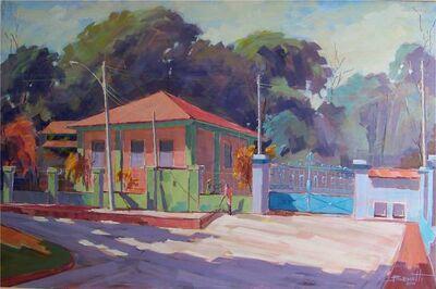 João Benatti, 'Casa', 2016