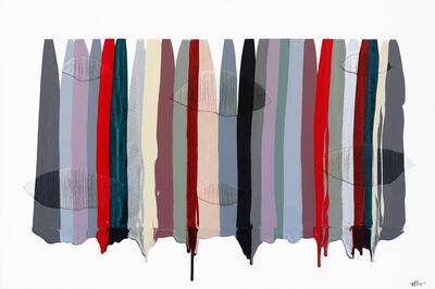 Raul de la Torre, 'Fils | Colors CCXLVI', 2015