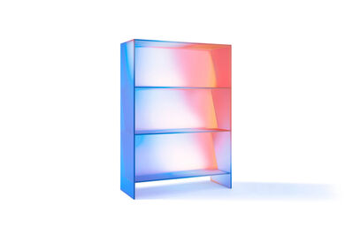 Studio BUZAO, 'HALO High Display Case', 2020
