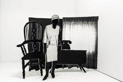 Lebohang Kganye, 'O emetse mohala', 2016