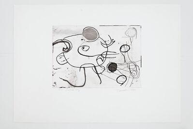 David Kelso, 'Bubble boy', 1990