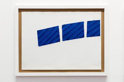 Pino Pinelli, 'Pittura B', 1998