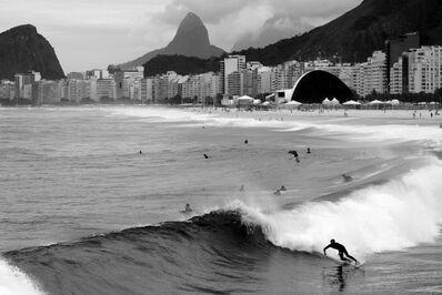 David Alan Harvey, 'Rio de Janeiro, Brazil ', 2011