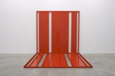 Liam Gillick, 'And or Et', 2012