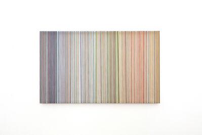 Emil Lukas, 'curtain', 2018