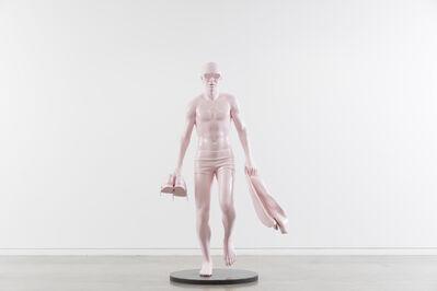 Yves Scherer, 'Vincent', 2018